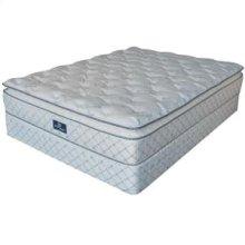 Perfect Sleeper - Essentials - Sorento - Euro Top - Queen