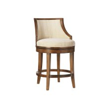 Cabana Swivel Counter Stool