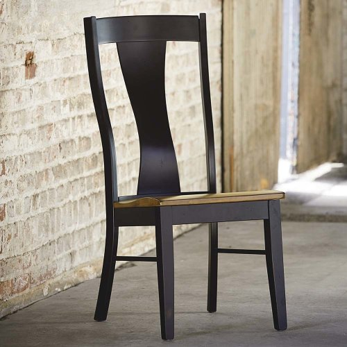 Bench*Made Maple Side Chair