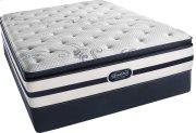 Beautyrest - Recharge - Audrina - Luxury Firm - Pillow Top - Queen Product Image