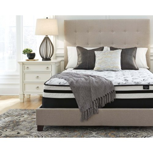 "Chime Innerspring 8"" Queen Mattress"
