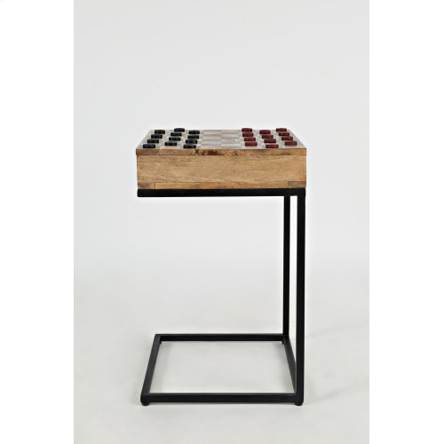 Global Archive Checkerboard C-table