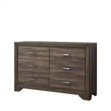 Asheville Driftwood Dresser