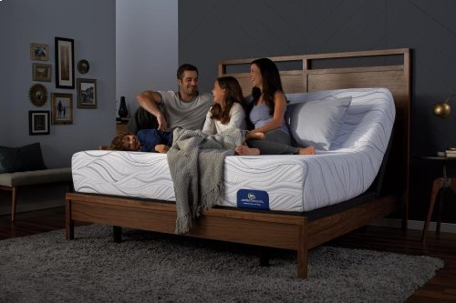 Perfect Sleeper - Foam - Southpoint - Tight Top - Plush - Cal King