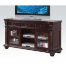 Cherry TV Stand Product Image
