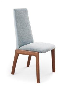 Mango chair High-back D100