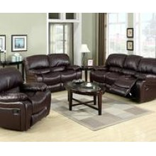Sierra Black Living room set