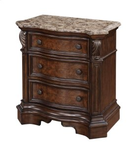 Monticello Nightstand