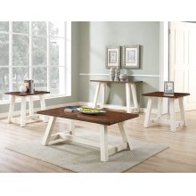 Winslow 2 Tone Occasional Tables