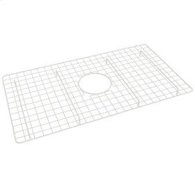 Biscuit Wire Sink Grid For Um3018 Kitchen Sink