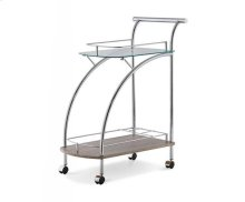 Badin Serving Cart