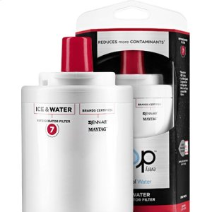 WhirlpoolEveryDrop Ice & Water Refrigerator Filter 7