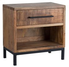 Beckett 1Dwr Nightstand