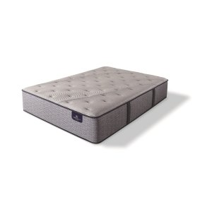 SertaPerfect Sleeper - Hybrid - Standale II - Plush - Euro Top - Queen