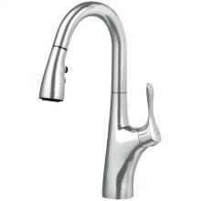 Blanco Napa Bar Faucet - Stainless Finish