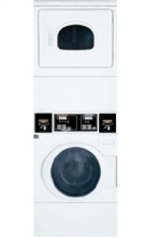 Micro-Display Stack Washer/Dryer