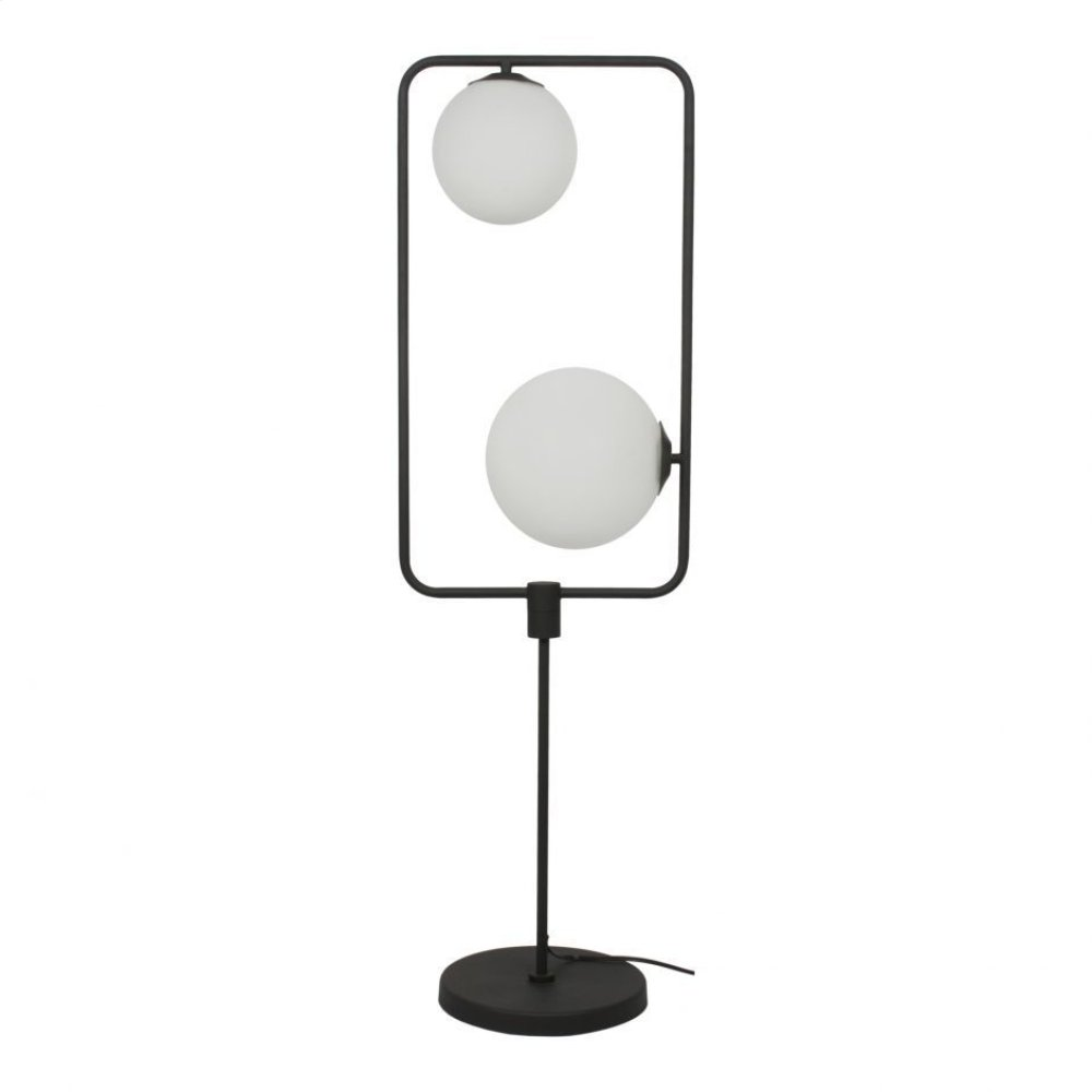 Whistler Floor Lamp Black