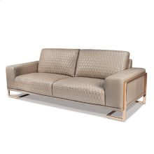 Gianna Leather Sofa