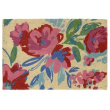 Doormat Kali Berry Multi 24x36