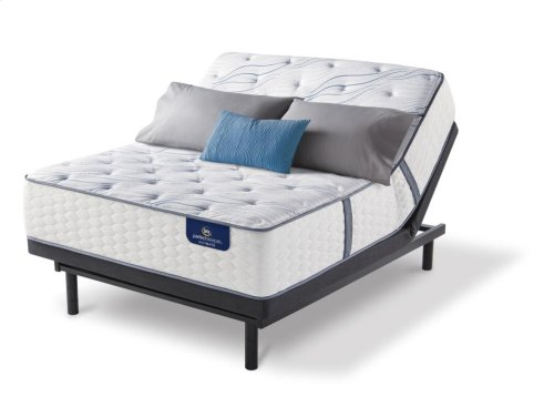 Perfect Sleeper - Ultimate - Devron - Tight Top - Luxury Firm - King