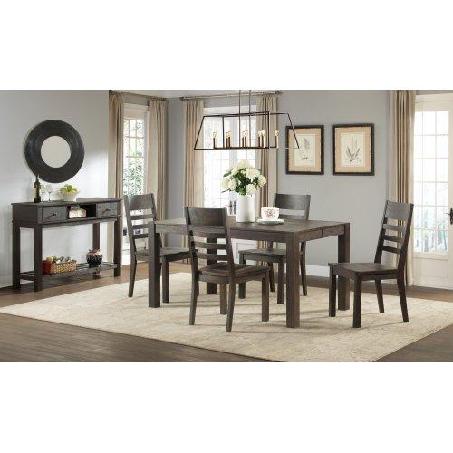 Salem 36 x 60 Dining Table