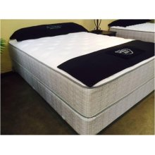 Queen Highland Park Luxury Firm Mattress