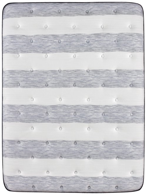 BeautyRest - Platinum 3X - Haddock Meadow - Luxury Firm - Pillow Top - Twin XL