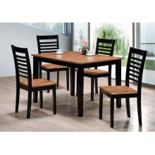 5004 Key West 5 pc dining set