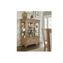 Ashby Woods Display Cabinet