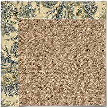 Creative Concepts-Raffia Cayo Vista Ocean Machine Tufted Rugs