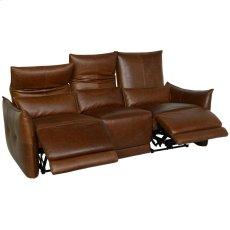 Amsterdam 3 Str Recliner Sofa Product Image