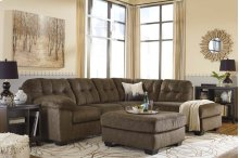 Accrington - Earth 2 Piece Sectional