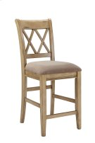 Mestler - Multi Set Of 2 Dining Room Barstools Product Image