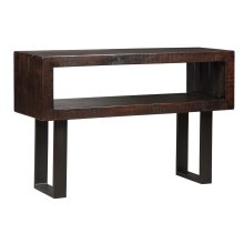 Parlone Sofa Table