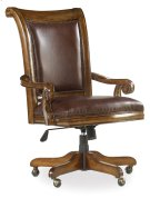 Home Office Tynecastle Tilt Swivel Desk Chair Product Image