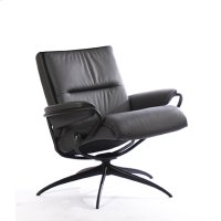 Stressless Tokyo Low Back Star Base Chair Product Image
