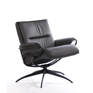 Stressless By EkornesStressless Tokyo Low Back Star Base Chair
