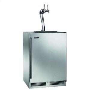 """Perlick24"""" Adara Beer Dispenser"""
