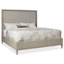Bedroom Elixir Queen Upholstered Bed