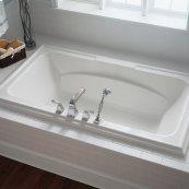 Town Square 72x42 inch Bathtub  American Standard - White