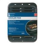 GE Universal Range Broiler Pan