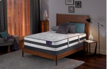 iComfort - Hybrid - Visionaire - Plush - Twin XL Mattress only Display Model