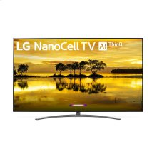 "86"" 4K HDR Smart LED NanoCell TV w/ AI ThinQ®"