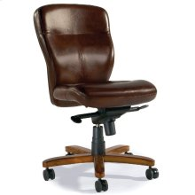 Home Office Sasha Executive Swivel Tilt Chair