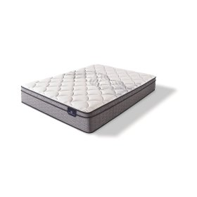 Perfect Sleeper - Hybrid - Standale II - Firm - Euro Top - Twin