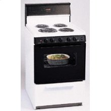 "24"" Electric Range"