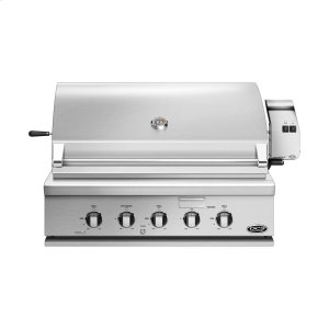 "Dcs36"" Series 7 Grill, Natural Gas"