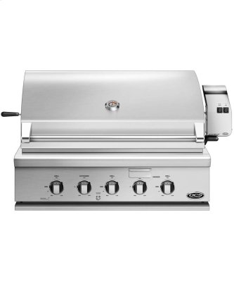 """36"""" Series 7 Grill, Natural Gas"""
