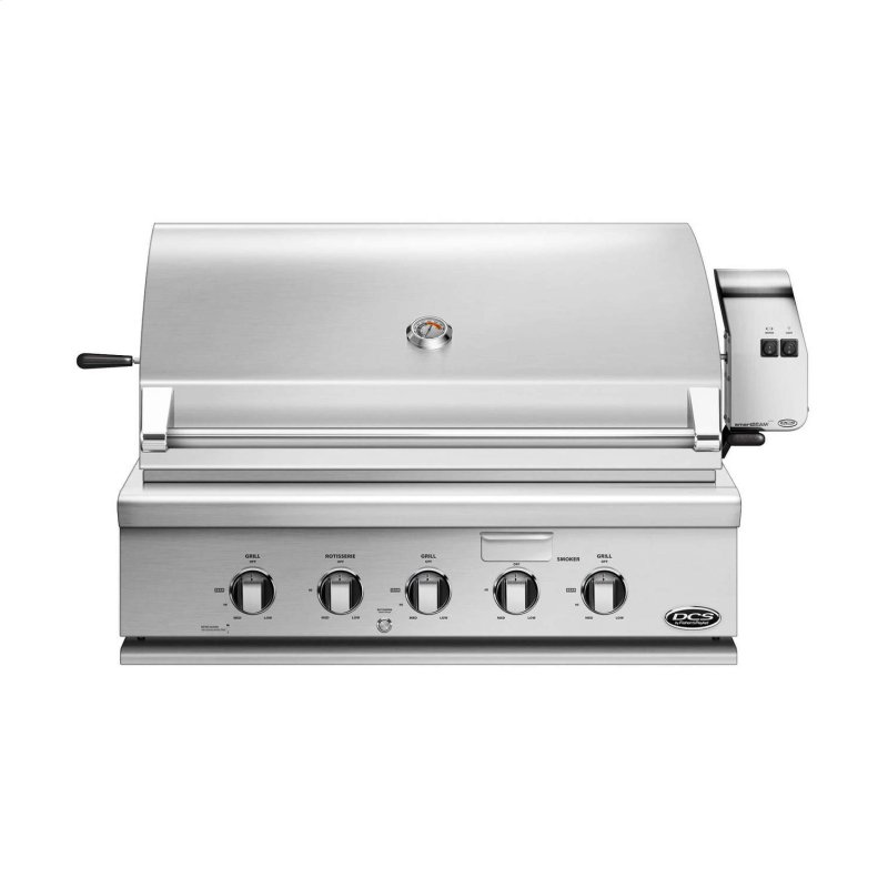 """36"""" Series 7 Grill, Lp Gas"""
