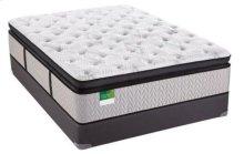 Palatial Crest - Premium Series - Ladyship - Pillow Top - Plush - Cal King